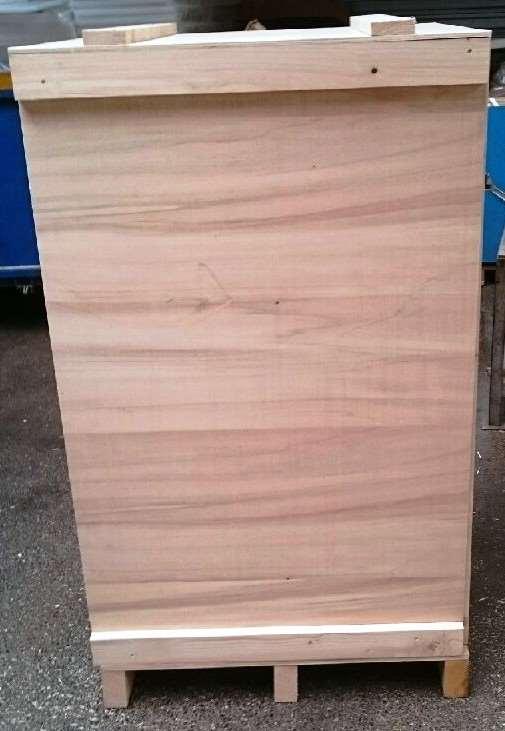 Caisse en bois sur mesure top demandez une caisse de bois for Canisse sur mesure